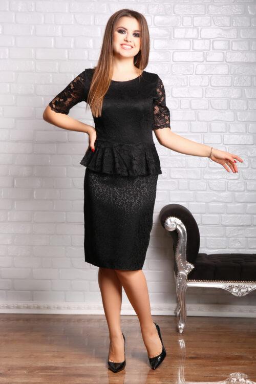rochii elegante de ocazie din dantela