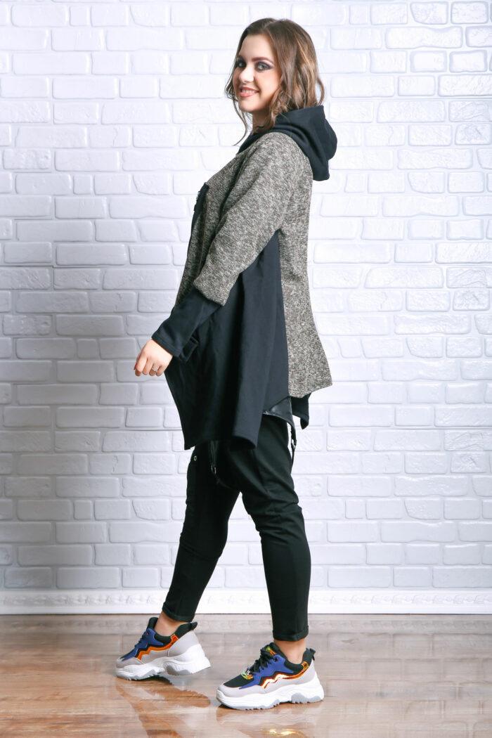 Hanorac Street Fashion