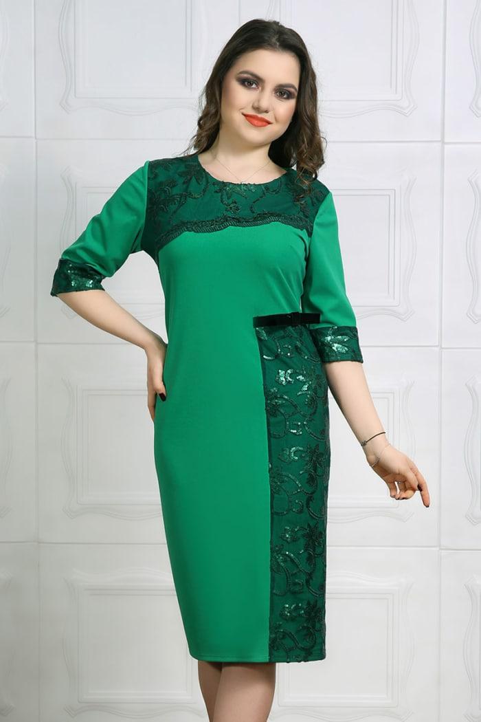Rochie de ocazie Dona Verde
