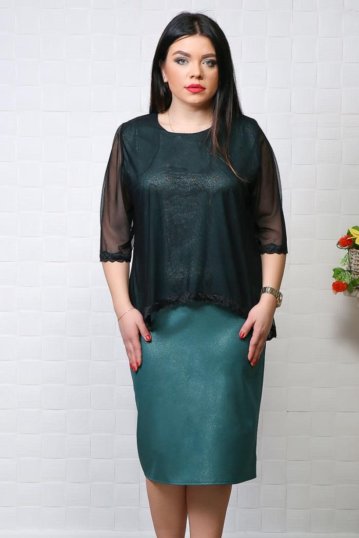 Rochie de ocazie Iulia Turcoaz