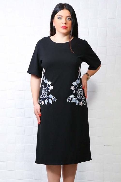 Rochie de ocazie Zaya floral