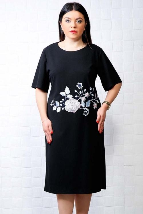 Rochie de ocazie Zaya negru