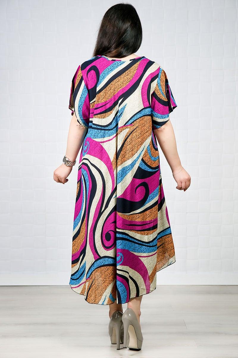 Rochie de zi Casia