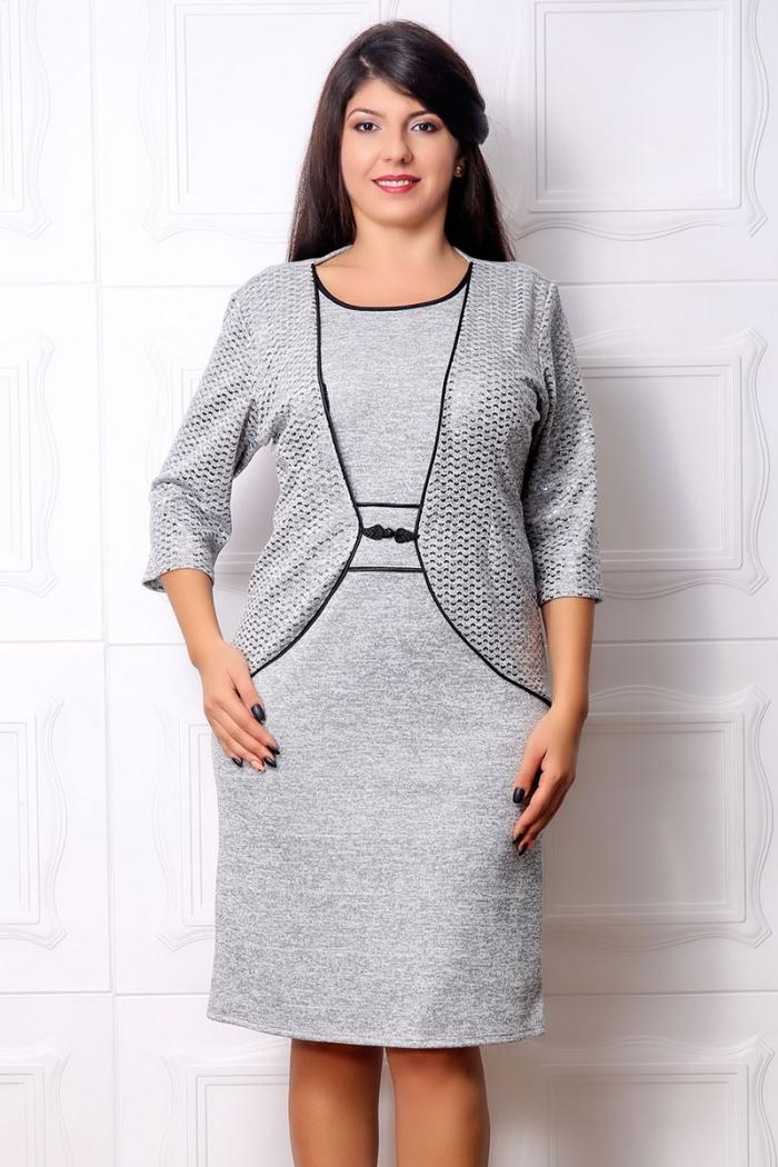 Rochie de ocazie stil compleu cu insertii stralucitoare accesorizata la nivelul taliei Material: stofa ,usor elastic Lungimea este de aproximativ 110-118 cm in functie de marime.