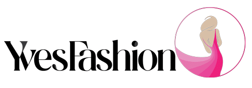 Yves Fashion Logo