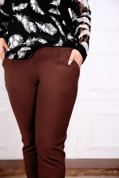 Set Doua Piese Pantalon si Bluza Faria